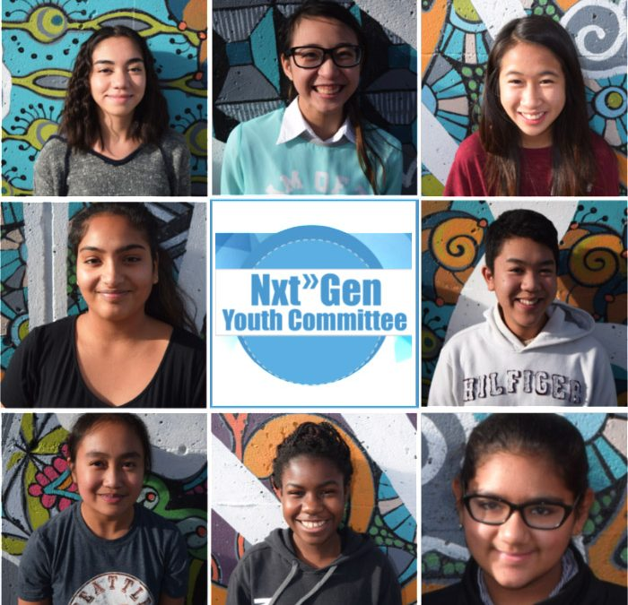 The First NxtGen Jr. High Newsletter!