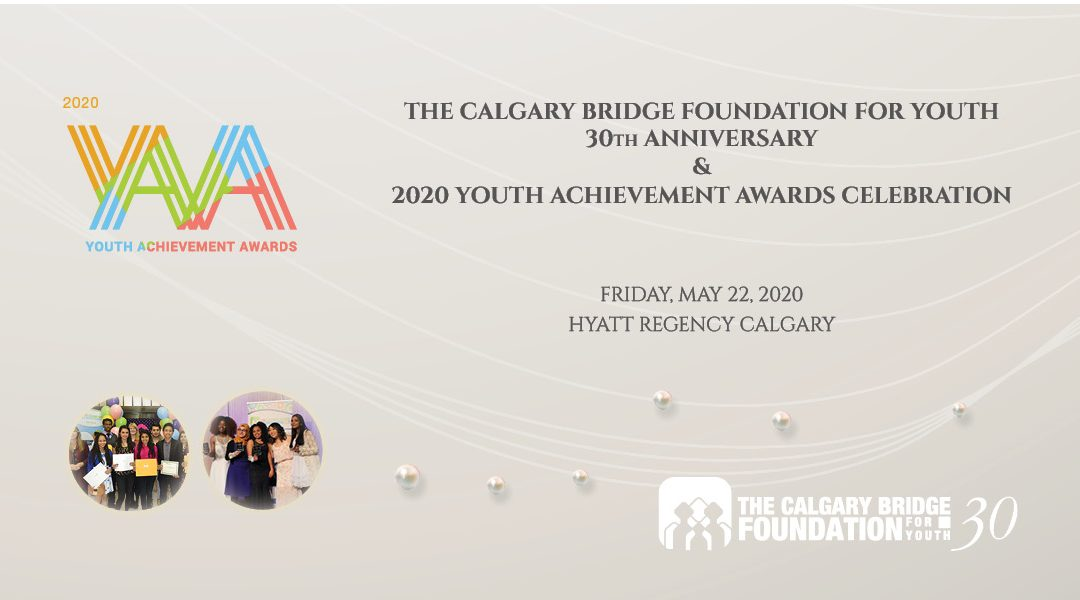 Join us in supporting talented youth