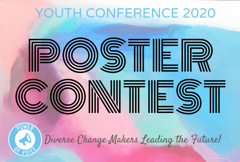 Youth Conference Poster Contest