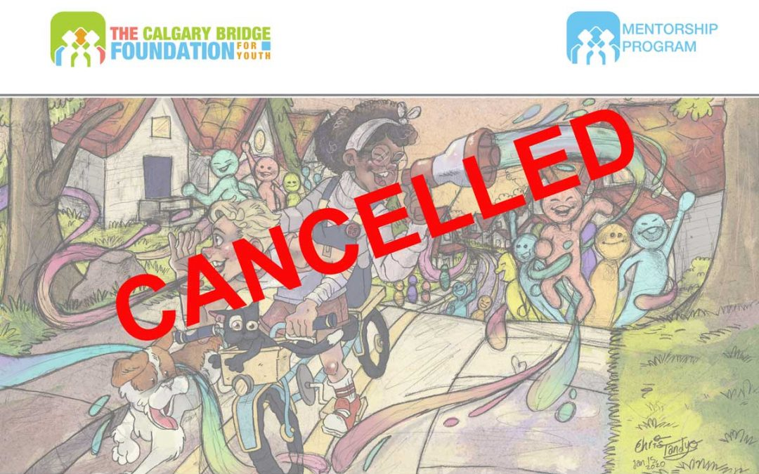 Power of Voice Conference has been cancelled